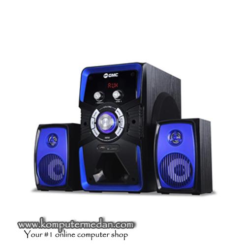 Speaker GMC 885U - Bluetooth - KomputerMedan.com on chevy cobalt oem speaker, quick disconnect speaker, sierra 2 center speaker, gem speaker, ram speaker, ford speaker,